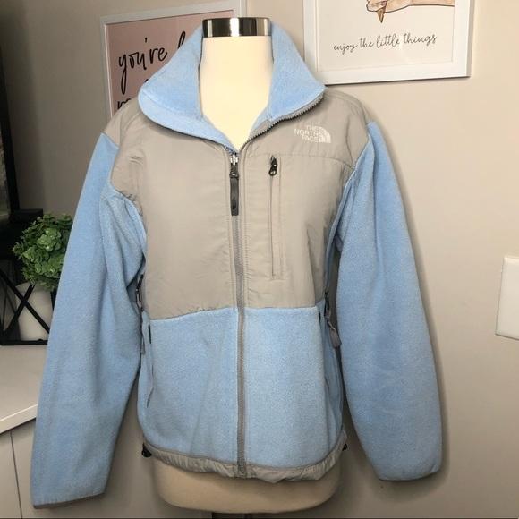 The North Face Polartec Fleece Denali Jacket S